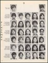 1979 Cave Springs High School Yearbook Page 30 & 31