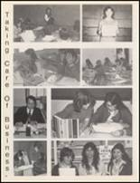 1979 Cave Springs High School Yearbook Page 32 & 33