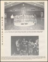 1979 Cave Springs High School Yearbook Page 34 & 35