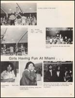 1979 Cave Springs High School Yearbook Page 36 & 37