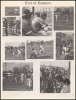 1979 Cave Springs High School Yearbook Page 40 & 41