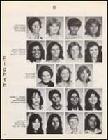 1979 Cave Springs High School Yearbook Page 44 & 45
