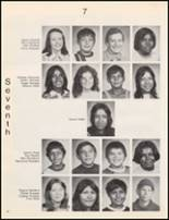 1979 Cave Springs High School Yearbook Page 46 & 47