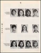 1979 Cave Springs High School Yearbook Page 48 & 49