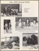 1979 Cave Springs High School Yearbook Page 64 & 65