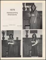 1979 Cave Springs High School Yearbook Page 78 & 79