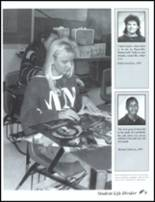 1995 Danville High School Yearbook Page 12 & 13