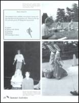 1995 Danville High School Yearbook Page 22 & 23