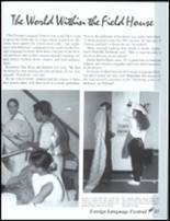1995 Danville High School Yearbook Page 36 & 37