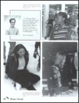 1995 Danville High School Yearbook Page 44 & 45