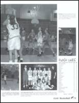 1995 Danville High School Yearbook Page 76 & 77
