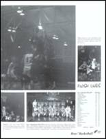 1995 Danville High School Yearbook Page 80 & 81