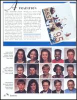 1995 Danville High School Yearbook Page 86 & 87