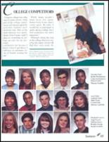 1995 Danville High School Yearbook Page 88 & 89