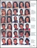 1995 Danville High School Yearbook Page 90 & 91
