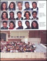 1995 Danville High School Yearbook Page 92 & 93