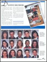 1995 Danville High School Yearbook Page 94 & 95