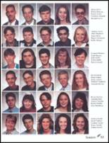 1995 Danville High School Yearbook Page 96 & 97