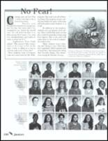 1995 Danville High School Yearbook Page 104 & 105