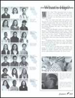1995 Danville High School Yearbook Page 106 & 107