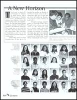 1995 Danville High School Yearbook Page 108 & 109