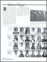 1995 Danville High School Yearbook Page 112 & 113