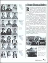 1995 Danville High School Yearbook Page 114 & 115