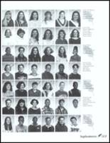 1995 Danville High School Yearbook Page 116 & 117