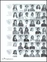 1995 Danville High School Yearbook Page 118 & 119