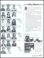 1995 Danville High School Yearbook Page 122 & 123