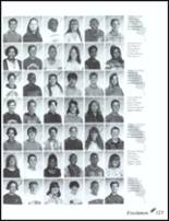 1995 Danville High School Yearbook Page 124 & 125