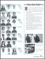 1995 Danville High School Yearbook Page 126 & 127