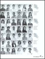 1995 Danville High School Yearbook Page 128 & 129