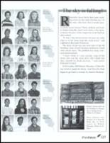 1995 Danville High School Yearbook Page 130 & 131