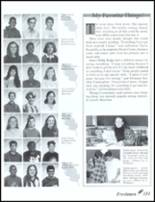 1995 Danville High School Yearbook Page 134 & 135
