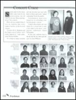 1995 Danville High School Yearbook Page 136 & 137