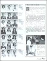 1995 Danville High School Yearbook Page 138 & 139