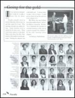 1995 Danville High School Yearbook Page 140 & 141
