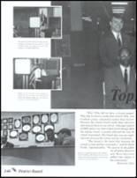 1995 Danville High School Yearbook Page 148 & 149