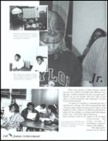 1995 Danville High School Yearbook Page 152 & 153