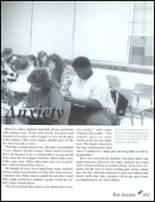 1995 Danville High School Yearbook Page 154 & 155