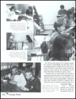 1995 Danville High School Yearbook Page 156 & 157