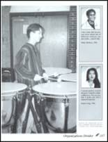 1995 Danville High School Yearbook Page 160 & 161