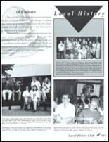 1995 Danville High School Yearbook Page 166 & 167