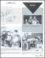 1995 Danville High School Yearbook Page 170 & 171