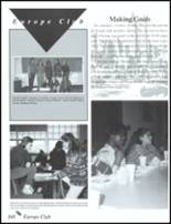 1995 Danville High School Yearbook Page 172 & 173