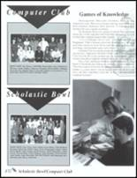1995 Danville High School Yearbook Page 176 & 177