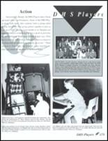 1995 Danville High School Yearbook Page 178 & 179