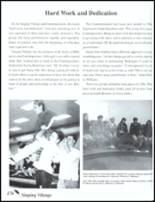 1995 Danville High School Yearbook Page 180 & 181