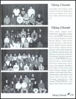 1995 Danville High School Yearbook Page 182 & 183